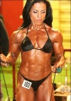 Girl with muscle - Mavi Gioia