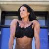Girl with muscle - Tamara Qureshi