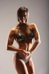 Girl with muscle - Megan Greene
