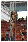 Girl with muscle - Yuliya Boyko