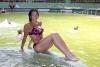 Girl with muscle - Mirjana Ivankovic