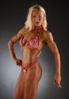 Girl with muscle - Elisabetta Pirovano