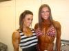Girl with muscle - Jodi Boam, Oksana Grishina