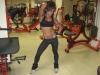Girl with muscle - Nadejda Petrova