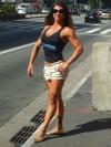 Girl with muscle - Ludmila Tavolaro