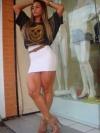 Girl with muscle - Marciane Guimaraes