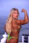 Girl with muscle - Viviana Soldano
