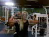 Girl with muscle - Alina Pettke