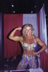 Girl with muscle - Gayle Moher