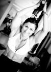 Girl with muscle - Semiran Dag