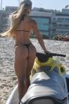 Girl with muscle - Priscila Freitas