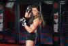 Girl with muscle - Veronika Zizkova