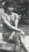 Girl with muscle - Deborah Diana