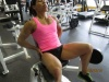 Girl with muscle - Yaniv Burgos