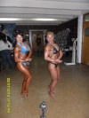 Girl with muscle - Alba Cecilia Nieto (R)