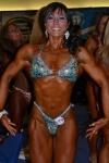 Girl with muscle - Anna Maria Giordani