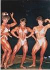 Girl with muscle - Paloma Ramos Muñoz / Ina Lopulissa / Ana Rosa Est