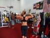 Girl with muscle - Eileen Marcinkewicz