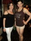 Girl with muscle - Sandra Belen De Oliveira (R)