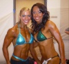 Girl with muscle - Cynthia Colon (L)