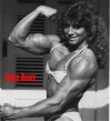 Girl with muscle - Kathy Moore