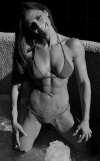 Girl with muscle - Daniela D'Emilia