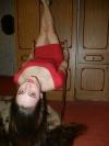 Girl with muscle - Liza Reshetnik