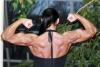 Girl with muscle - Viktoria Novak