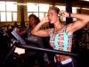 Girl with muscle - Zafyro Gimenez