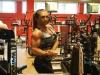 Girl with muscle -  Denise Faith