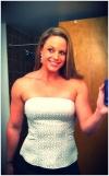 Girl with muscle - Jordan Renee