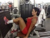 Girl with muscle - Gracyanne Barbosa