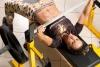 Girl with muscle - Adri Oliboni