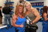 Girl with muscle - Cathy LeFrancois / Brigita Brezovac
