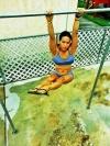 Girl with muscle - Carmen Amara