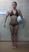 Girl with muscle - Enmeri