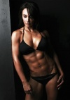 Girl with muscle - Jessica Stuch