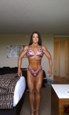 Girl with muscle - Marissa Card Hein