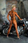 Girl with muscle - Jaime Ramsey
