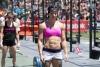 Girl with muscle - Miranda Oldroyd xfit