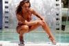 Girl with muscle - Viktoriya Kirsanova