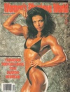 Girl with muscle - Sharon Bruneau