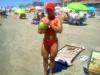 Girl with muscle - Daniele Vieira