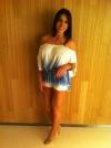 Girl with muscle - Nathalia Santoro