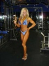 Girl with muscle - Jessica Paxon