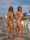 Girl with muscle - Judy Lemos (l)