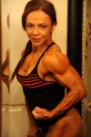 Girl with muscle - Evie LaRosa