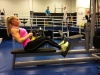 Girl with muscle - Oona Tolppanen