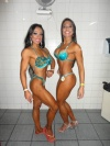 Girl with muscle - Viivian Buorgolinie (R)
