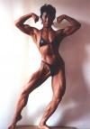 Girl with muscle - Akemi (Hiyoko) Takahashi